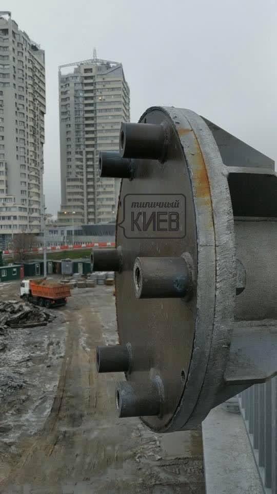 Типичный Киев1