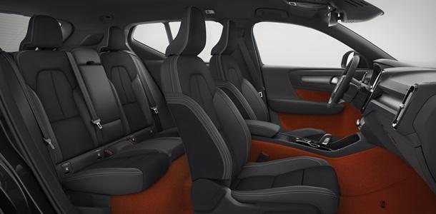 Всего два литра: тест-драйв Volvo XC 40 Recharge 2