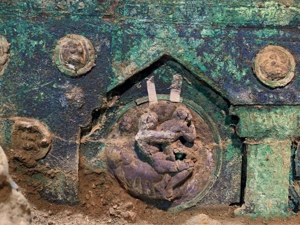 Древняяколесница / фото pompeiisites.org1